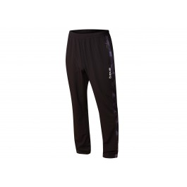 Andro T- Pantalon Lennox Noir/grey