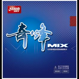 DHS Mix Long Pimple OX (No ITTF)