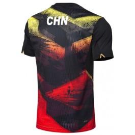 Li-ning T-shirt National Team Aayn297-1 Noir