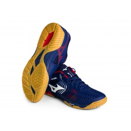 Mizuno Chaussures Wave Medal Z2 2019