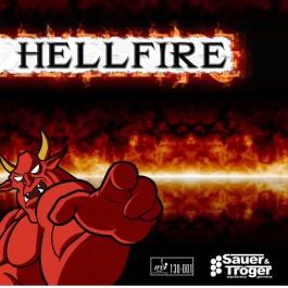 Sauer Tröger Hellfire
