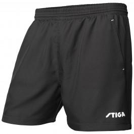 Stiga Shorts Marine black