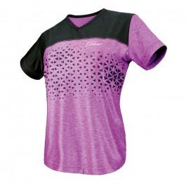 Tibhar Shirt Game Pro Lady violet/black