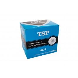 TSP 40+ Training 120pcs