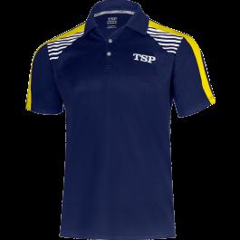 TSP Chemisette Kuma Navy/jaune