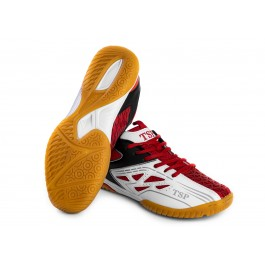 TSP Shoes Diamond Grid XT red