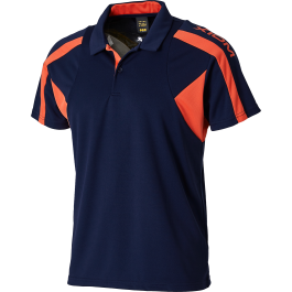 Xiom Chemisette Harold Navy/orange
