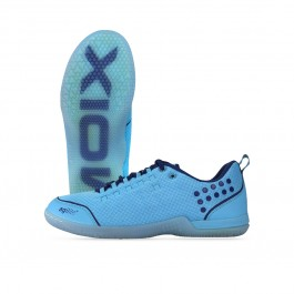 Xiom Chaussures Footwork 3 Sky/bleu