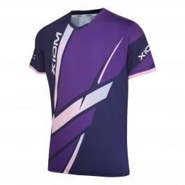 Xiom T-Shirt Hunter purple