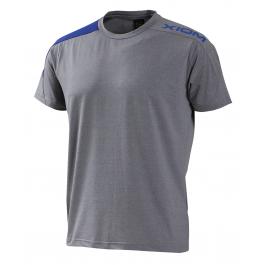 Xiom T-shirt Kai Bleu/grey