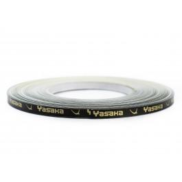 Yasaka Edge Tape Gold 7mm/50m