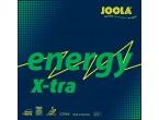 Voir Table Tennis Rubbers Joola Energy X-TRA