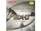 Voir Table Tennis Rubbers Tibhar Evolution MX-D