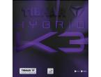 Voir Table Tennis Rubbers Tibhar Hybrid K3
