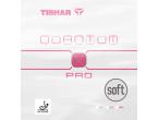 Voir Table Tennis Rubbers Tibhar Quantum X PRO Soft rose