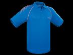 Voir Table Tennis Clothing Tibhar Chemisette Triple X Bleu/orange