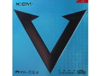 Voir Table Tennis Rubbers Xiom Vega Intro