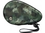 Voir Table Tennis Bags Andro Hardcase Camouflage