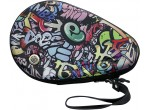 Voir Table Tennis Bags Andro Hardcase Monster