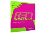 Voir Table Tennis Rubbers Andro Rasanter R37