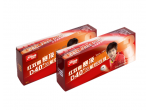 Voir Table Tennis Balls DHS D40+ 3*** ITTF 10pcs