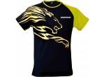 Voir Table Tennis Clothing Donic T-shirt Lion