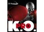 Voir Table Tennis Rubbers Dr.Neubauer K.O. PRO