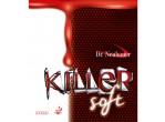 Voir Table Tennis Rubbers Dr.Neubauer Killer Soft