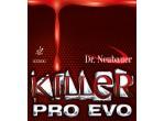 Voir Table Tennis Rubbers Dr.Neubauer Killer Pro Evo