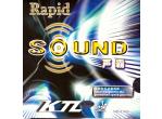 Voir Table Tennis Rubbers Friendship LKT Rapid Sound
