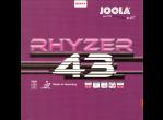 Voir Table Tennis Rubbers Joola Rhyzer 43