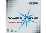 Voir Table Tennis Rubbers Joola X-plode Sensitive