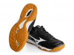 Voir Table Tennis Shoes Mizuno Chaussures Wave Medal 6 (2020)