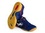 Voir Table Tennis Shoes Mizuno Chaussures Wave Medal Z2 2019