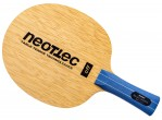 Voir Table Tennis Blades Neottec Balsa Carbon