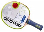 Voir Table Tennis Bats Raquette Neottec SX50