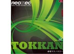 Voir Table Tennis Rubbers Neottec Tokkan