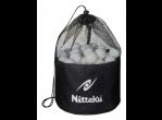 Nittaku Manys Balles Bag (9221)
