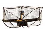 Voir Table Tennis Robots Donic Newgy Robopong 2055