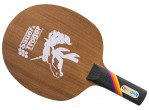 Voir Table Tennis Blades Sauer Tröger Unicorn
