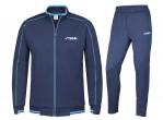Voir Table Tennis Clothing Stiga Survêtement Inspiration Navy/sky