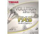 Voir Table Tennis Rubbers Tibhar Evolution FX-S
