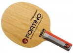 Voir Table Tennis Blades Tibhar Fortino Force