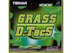 Voir Table Tennis Rubbers Tibhar Grass D.tecs