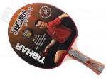 Voir Table Tennis Bats Tibhar Racket Samsonov Premium Junior FL