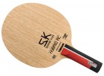 Voir Table Tennis Blades Tibhar Shang Kun Hybrid AC
