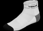 Voir Table Tennis Clothing Tibhar Socks Classic Plus grey