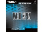 Voir Table Tennis Rubbers Tibhar Vari Spin