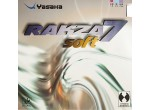 Voir Table Tennis Rubbers Yasaka Rakza 7 Soft