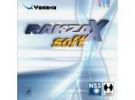 Voir Table Tennis Rubbers Yasaka Rakza X Soft
